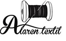 Alaren Textil Logo